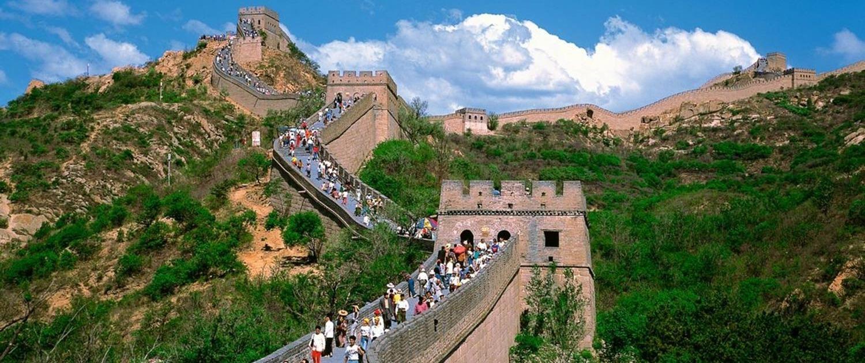 Гарячі тури в Китай по найкращим цінам