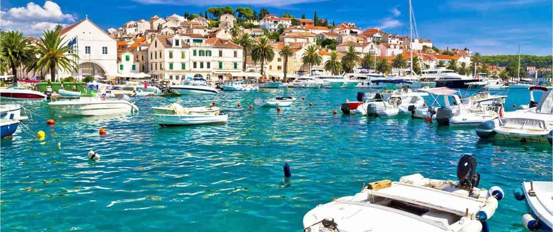Гарячі тури в Хорватію по найкращим цінам