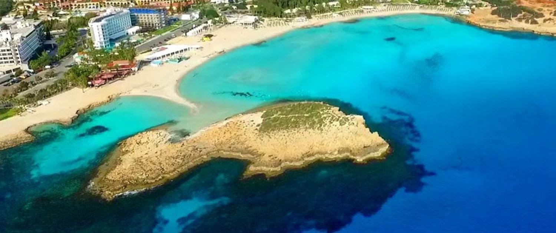 Гарячі тури на Кіпр по найкращим цінам