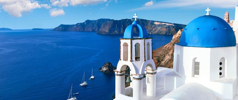 Гарячі тури в Грецію по найкращим цінам