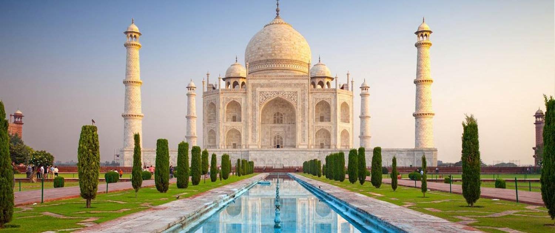 Гарячі тури в Індію по найкращим цінам
