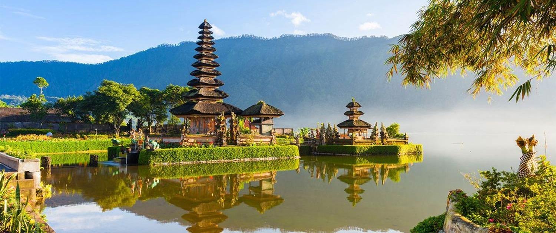 Гарячі тури в Індонезію по найкращим цінам