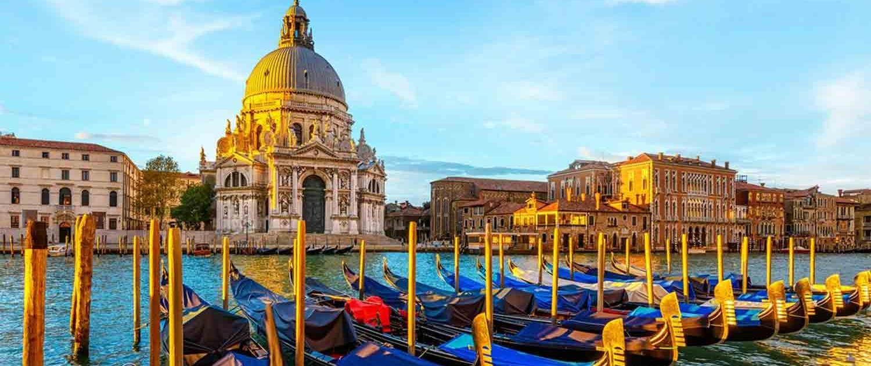Гарячі тури в Італію по найкращим цінам
