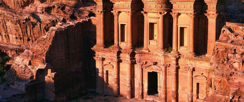 Гарячі тури в Йорданію по найкращим цінам
