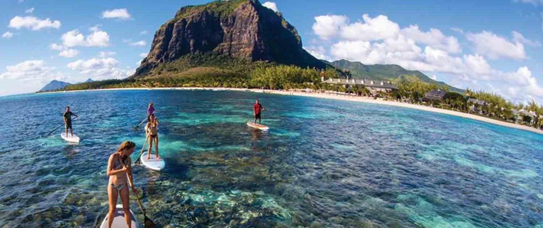 Гарячі тури на Маврикій по найкращим цінам