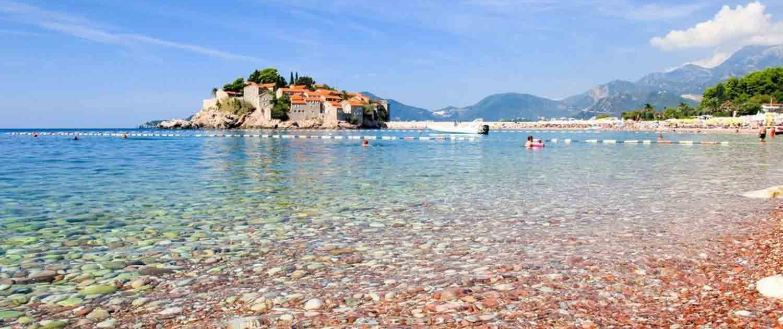 Гарячі тури в Чорногорію по найкращим цінам