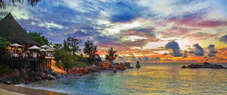 Гарячі тури на Сейшели по найкращим цінам