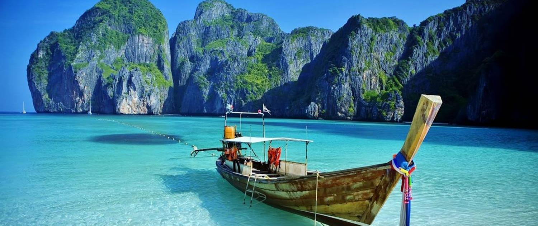 Гарячі тури в Таїланд по найкращим цінам