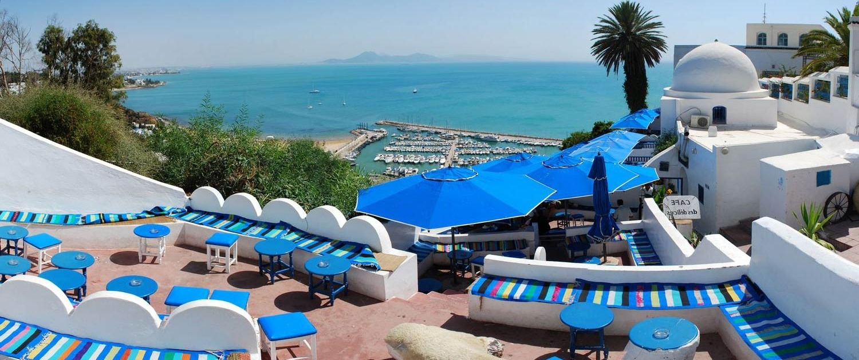 Гарячі тури в Туніс по найкращим цінам