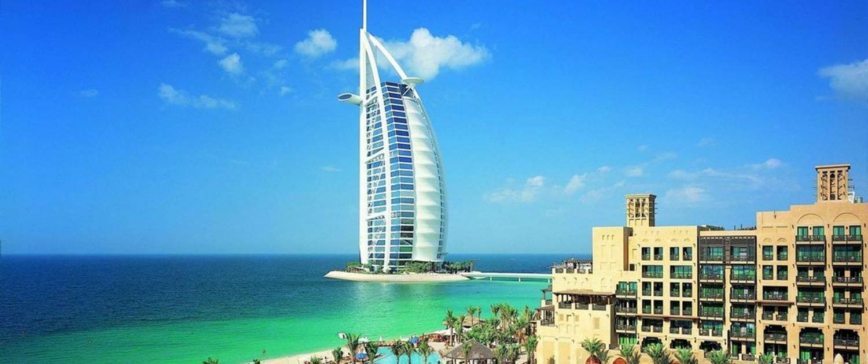 Гарячі тури в ОАЕ по найкращим цінам